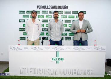 Piscinas PoolNatural, nuevo colaborador oficial del Atlético Sanluqueño.