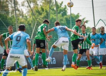 Primera derrota de la pretemporada ante el Celta de Vigo por 3-0