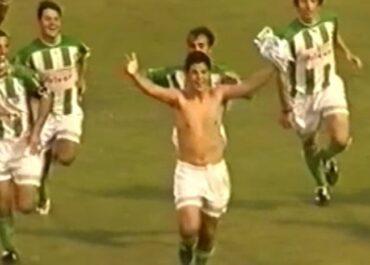 Nolito, de Sanlúcar a la élite del fútbol